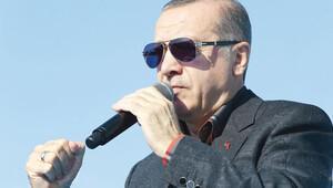 Cumhurbaşkanı Erdoğan: Tarih dersi veriyorum