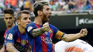 Lionel Messiye küfür suçlaması