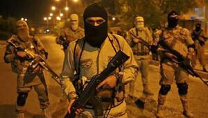 DEAŞ, Musulun merkezini savunurken o teröristleri kullanacak