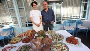 Atatürkün sevdiği yemekler tanıtıldı