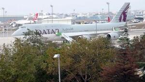 Katar Emiri İstanbulda