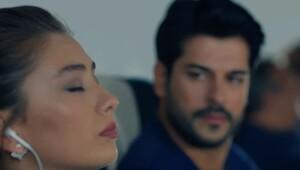 Kara Sevda yeni bölüm fragmanında Kemal ve Nihan yakalanıyor