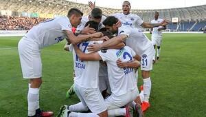 Osmanlıspor 1-2 Kasımpaşa / MAÇIN ÖZETİ