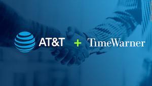 AT&T, Time Warnerı 85 milyar dolara satın aldı