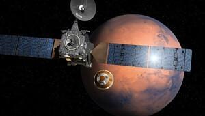 Avrupalılar kaybetti, NASA buldu