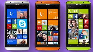 Microsoftun telefon satışları hayal kırıklığı