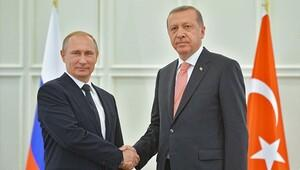 Dostum Putinin desteğine ihtiyacım var