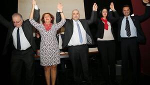Kenan Kloat, CHP Berlin Birliği'nin başkanı seçildi