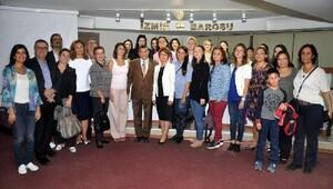 Baroda Kadın yeri konferansı