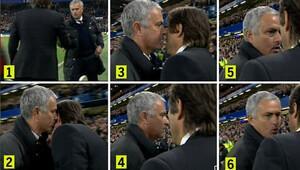 Yine Mourinho yine olay İngiltereyi karıştırdı