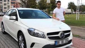 Bin liraya beyaz eşya aldı 115 bin liralık otomobil kazandı