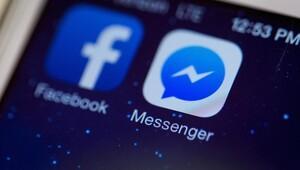 Messengera görüntülü arama özelliği geldi