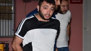 Adanada narkotik operasyonu: 3 gözaltı