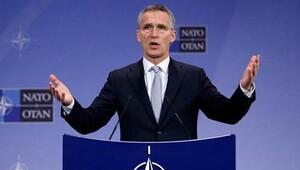 NATO'dan 'Türk personel' açıklaması