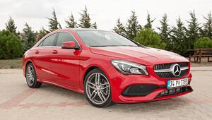 Test Sürüşü: Mercedes-Benz CLA200
