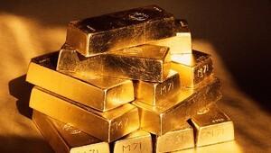 İranın altınını Kazakistan rafine edecek