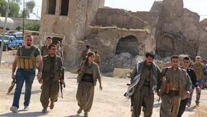 Türkmen liderden KYBye PKK suçlaması