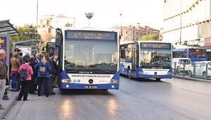 EGO 9 ayda 332 milyon yolcu taşıdı