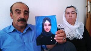4 aydır kayıp kızın babası isyan etti