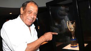 Brezilyalı Carlos Alberto hayatını kaybetti