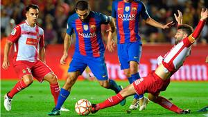 Ardalı Barcelonaya kupa şoku