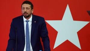 Hidayet Türkoğlu yeni başkan