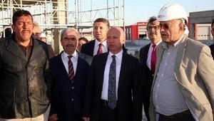 Çolakbayrakdar: MOBİTEK, Türkiyeye örnek oldu