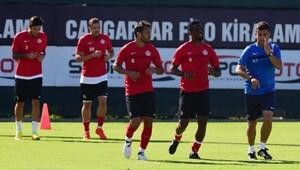 Antalyasporda Etoo kupada oynamayacak