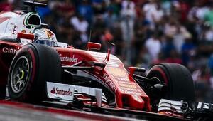 Vettel: Çok zor bir durumdaydım