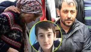Beratcanın babası mahkemede isyan etti: Annesini tutuklayın