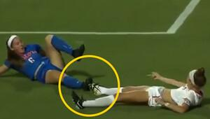 Futbol tarihinde bir ilk İnanılmaz penaltı...