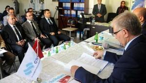 Gaziantep'te 13 bin 546 kişi iş sahibi oldu