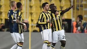 Fenerbahçede Van der Wiel endişesi