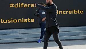 Barcelonada gündem Arda ve bandajlı ayağı