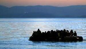 Libyadan kötü haber; göçmen teknesi battı