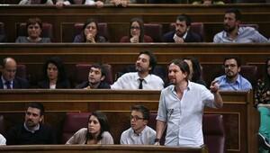 İspanyada siyasetin kaderi sosyalistlerin çekimserliğinde