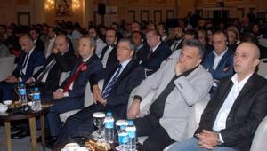 MENA Zirvesi Antalyada başladı