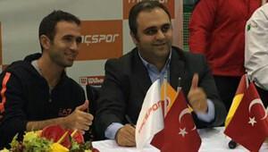 Galatasaray Marsel İlhanı transfer etti