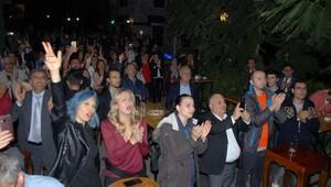 Turizmciler Kadı Kalesi için toplandı
