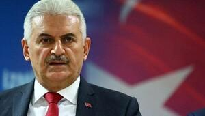 Başbakan Yıldırım: MHP ile ayrı partiyiz