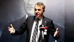 Fikret Ormandan Fenerbahçe ve Galatasaray açıklaması