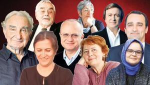'Türkiye'nin Ortak Değerleri-Müştereklerimizi Keşfedelim, Geleceğe Birlikte Yürüyelim'