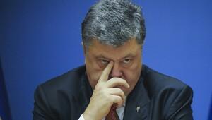 Ukrayna Cumhurbaşkanı Poroşenko, servetini açıkladı