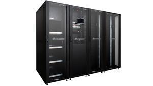 Huaweiden dünyanın en küçük ve en akıllı mikro veri merkezi: FusionModule800
