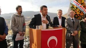 Ağbaba: CHPli 231 belediye cemevlerini ibadethane kabul etti