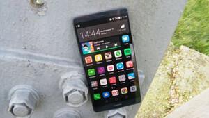 İşte karşınızda Huawei Mate 9
