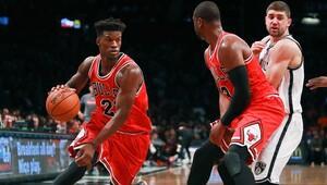 Bulls, Clippers ve Hawks 3te 3 yaptı