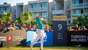 Dünyanın en prestijli Golf Turnuvası Turkish Airlines Open yarın başlıyor