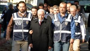 FETÖ davasında eski başkan Aytaç Durak da dinlendi