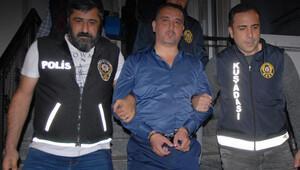 CHP'li Tezcan'a yönelik saldırıyla ilgili 2 şüpheli adliyede